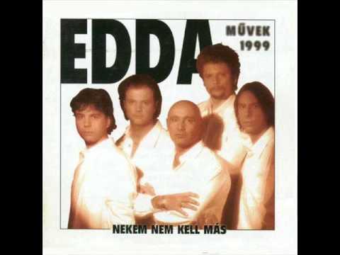 Edda: Nekem nem kell más (teljes album)