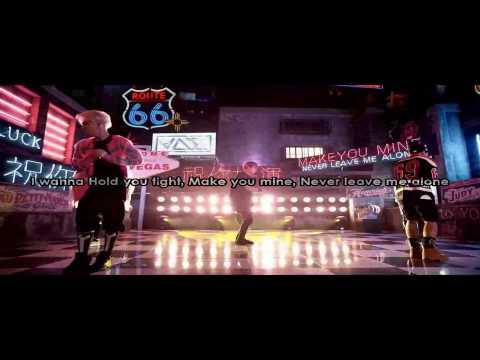Beast (비스트) - Good Luck (굿럭) Karaoke