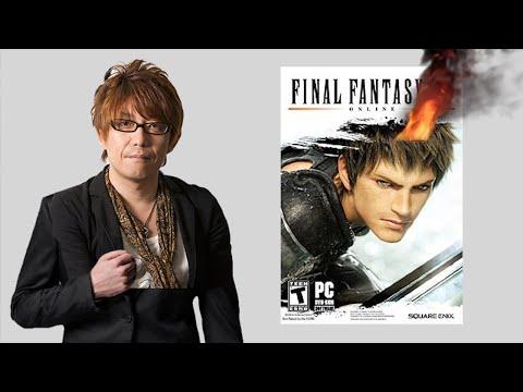 Final Fantasy XIV 1.0 In A Nutshell