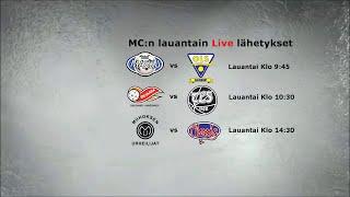 Mestareiden Cup 2016 Muhu - Classic D03
