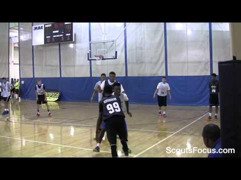 Dallas Boys Team5 vs Team12