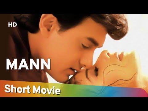 Mann (HD) Hindi Full Movie In 15 Mins - Aamir Khan - Manisha Koirala