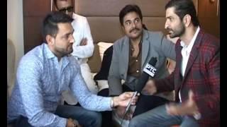 Jackie Shroff Punjabi interview punjabi film sardaar saab
