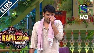 Kapil ko job mil gayi-The Kapil Sharma Show - Episode 7 - 14th May 2016