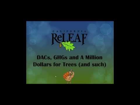 2016 Social Equity Tree Planting Grant Program
