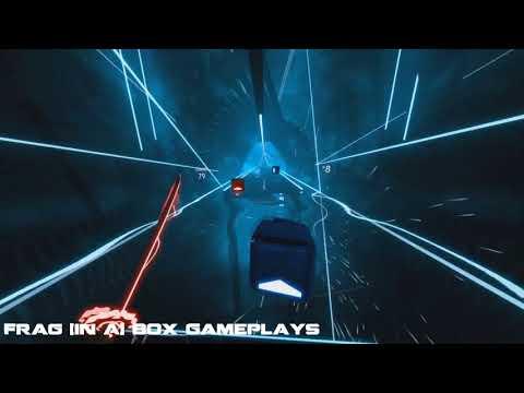 FULL COMBO - Legend ft. Backchat (Beat Saber Gameplay) EXPERT