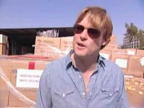 Brad Beyers talks about Jericho