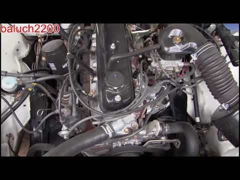 Toyota 4y Engine Timing Marks Wiring Diagram