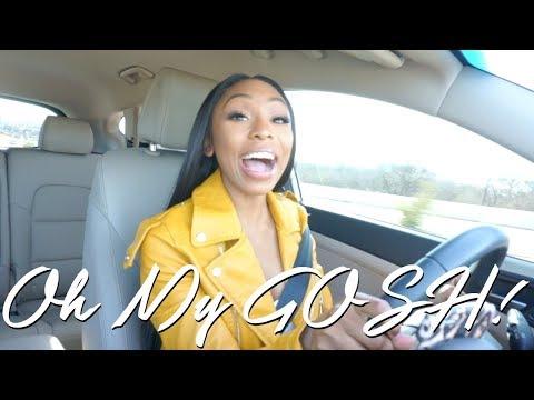 AsToldByAshley! ⇢ Did I Find My Dream Apartment?! Dating? Feeling Better?