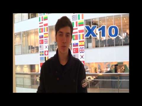 Windesheim promotional video IBS group 2