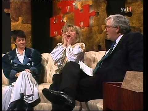 """Lena Nyman i """"Här är ditt liv"""" del 1"""