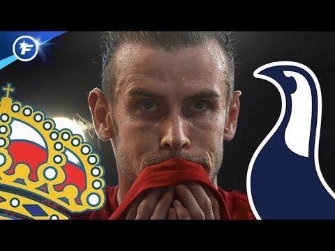 Le Real Madrid a trouvé un club pour Gareth Bale | Revue de presse