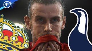 Le Real Madrid a trouve un club pour Gareth Bale Revue de presse