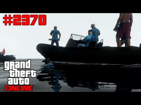 Küstenwache von Los Santos! Wir retten alle #2370 GTA 5 ONLINE YU91