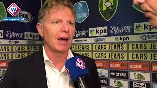 Video Gol Pertandingan Ado Den Haag vs Excelsior
