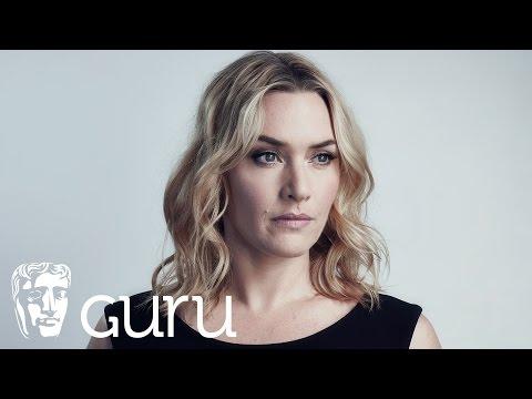 Kate Winslet Shares Her Acting Secrets