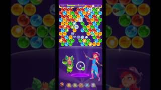 Bubble Witch 3 Saga Level 1211 ~ No Boosters