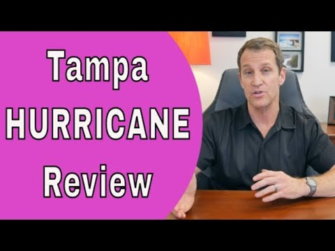 Tampa Hurricanes - What You Need To Know