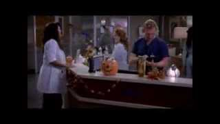 "Grey's Anatomy - Callie, April and Owen ""He's not ready"" 10x07"