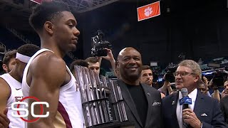 ACC tournament canceled, Florida State named champions & given automatic bid to the NCAA Tournament