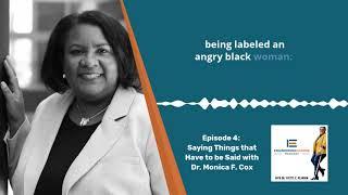 Engineering Change Podcast Epiṡode 4 Trailer: Dr. Monica F. Cox