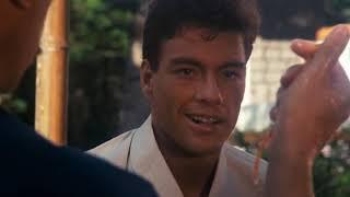 Кровавый Спорт 1988 (полный фильм,HD качество)