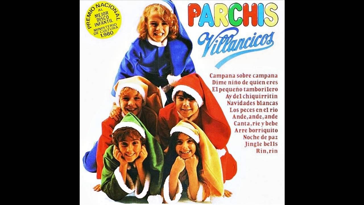 DESCARGAR CD VILLANCICOS PARCHIS