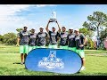 USF Claims Fourth Straight American Men's Golf Championship