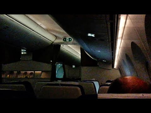 Scoot Boeing 787 Review | TZ127 Guangzhou to Singapore