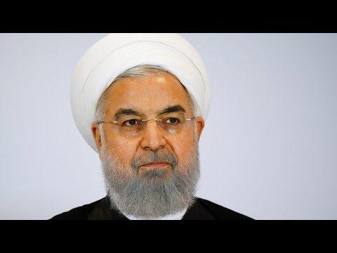 خامنئي وروحاني يعترفان بأزمات إقتصادية في إيران  - نشر قبل 3 ساعة