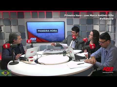 """Villa sobre Gilmar Mendes: """"por incrível que pareça, ele está correto"""""""