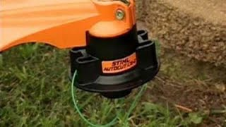 How To Attach The Brush Knife 250mm Video | STIHL USA