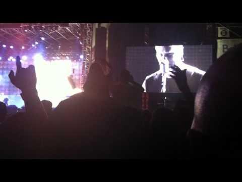 One: Metallica, Festival d'été de Quebec 2011
