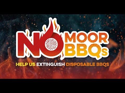No Moor BBQs