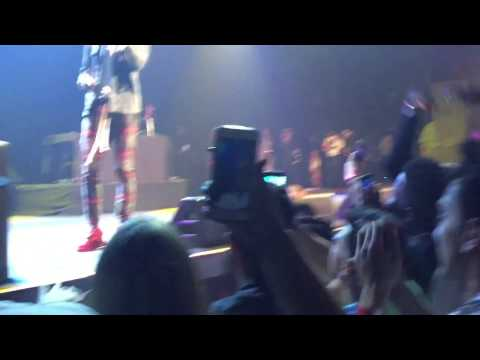 Young Thug - Guwop [Live @ The Novo, DTLA March 16th 2017]