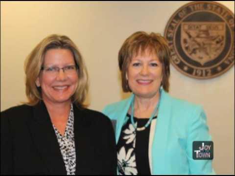 Senator Nancy Barto - AZ State Legislature