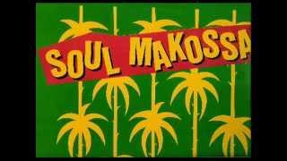Soul Makossa - Manu Dibango (funk/break beat)