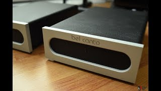 bel canto 1000 s mono bloc for stereo speakers review impressions