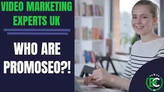 Promo SEO Who Are They | Video Marketing Experts UK | Best SEO Companies
