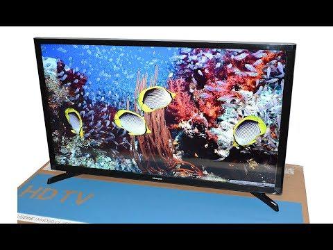 "SAMSUNG UE32M4002 видео обзор Интернет магазина ""Евро Склад"""