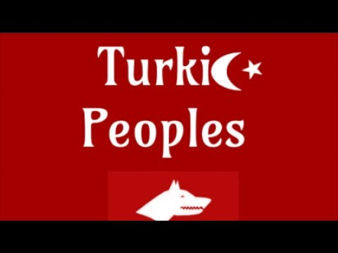 History of the Turkic Peoples