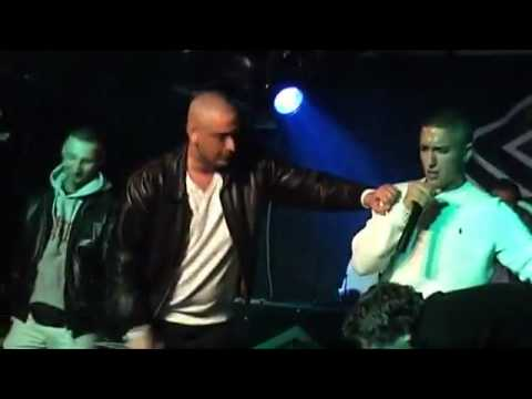 Haftbefehl live NEW 2010