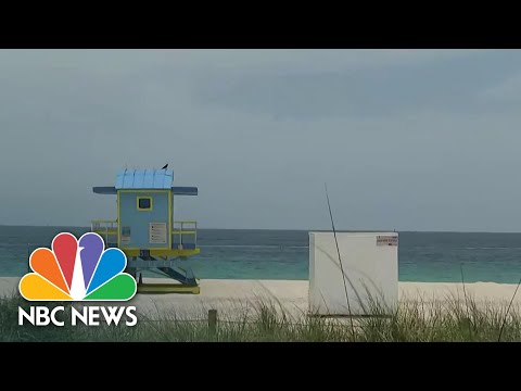 Florida Breaks Daily Coronavirus Case Record As Concerns Grow Over July Fourth Gatherings | NBC News