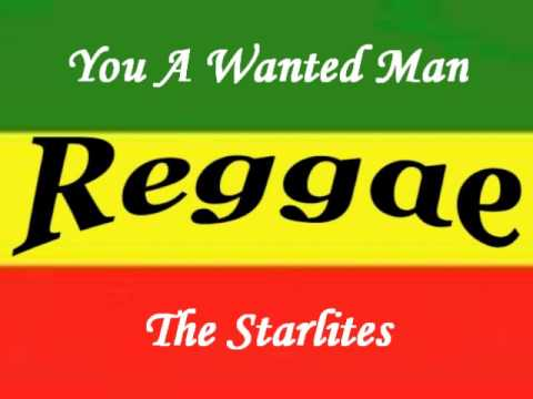 The StarlitesYou A Wanted Man GG