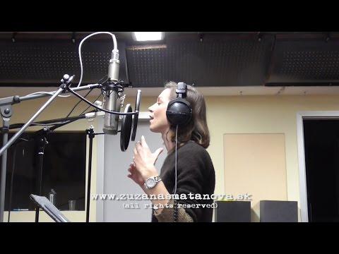 ZUZANA SMATANOVÁ - Horou (Dokument z nahrávania)