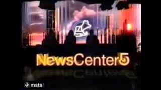 WCVB-TV news opens