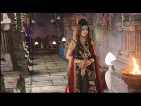 Shani Chhaya Sad Theme Colors Tv