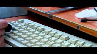 Как научиться быстро печатать слепым методом(после некоторой тренировки можно стереть буквы на клавиатуре, чтобы закрепить знания на практике Прошу..., 2012-02-11T13:52:06.000Z)