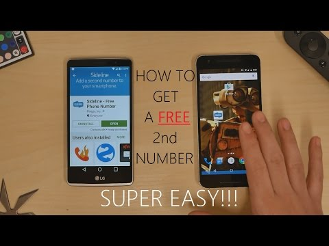 how-to-get-a-free-2nd-phone-number---sideline