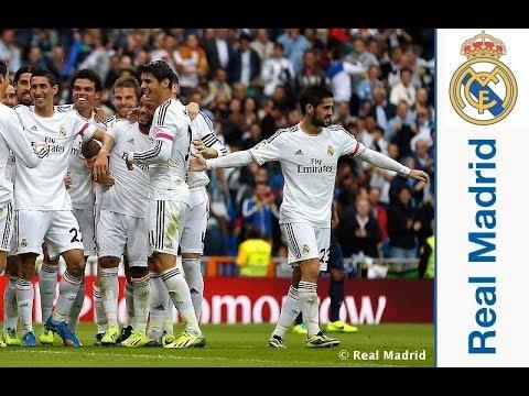 Extra Time: Real Madrid 2-0 Málaga La Liga Review